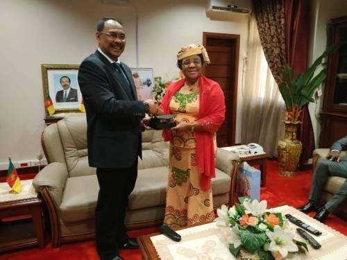 Indonesia Siap Jadi Tuan Rumah Pertemuan WGEA Dan InCFSA 2019