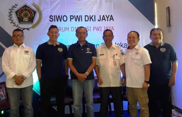 POPNAS XV 2019 Jakarta Pertandingkan 10 Cabang Olahraga