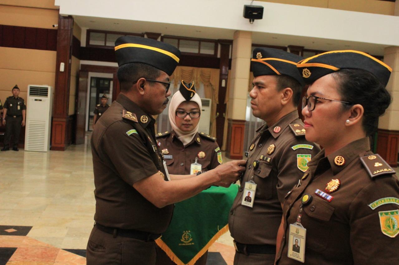 Kabandiklat Kejagung Ajak Seluruh Pegawai Jalankan Pakta Integritas