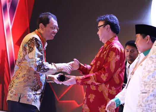 Lagi, 'Rapor' Akuntabilitas Kinerja Pemkab Indramayu Raih Predikat B