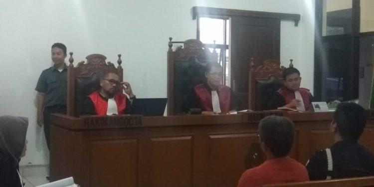 Penasehat Hukum Terdakwa Menilai Saksi Dari JPU Cacat Hukum