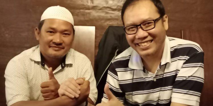 FAPD Menilai Tokoh Nasional Rama Pratama  Jadi Harapan Baru Warga Depok