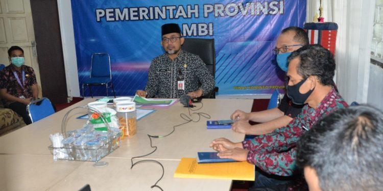 Pj. Sekda Sudirman Minta ASN Jaga Netralitas dalam Pilkada 2020