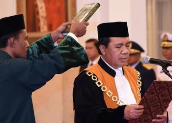 Dr. Syarifuddin