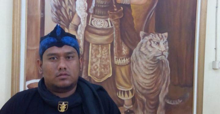 Penggiat Budaya Tubagus Saptani Berharap Polemik Keraton Kasepuhan Cirebon Segera Berakhir