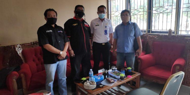 Dua Pegawai Kecamatan Positif Covid-19, Namun Layanan Masyarakat Tetap Buka