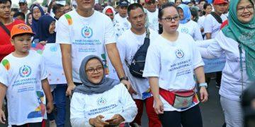 Sambut HDI 2020, Komitmen Pemerintah Berdayakan Penyandang Disabilatas