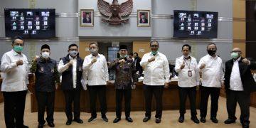 Serapan Anggaran Kemensos Tertinggi di Antara Kementerian dan Lembaga Lainnya