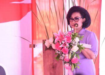 FOTO: Ketum Dharma Pertiwi Ny. Nanny Hadi Tjahjanto/tni.mil.id