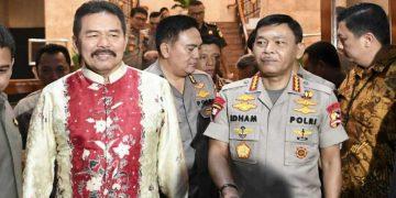 Jaksa Agung ST Burhanuddin (Foto: Antara)