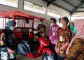 Mensos Mengecek fasilitas Yang Tersedia di Balai Besar Rehabilitasi Vokasional Bina Daksa Cibinong