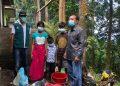 Menindaklanjuti Perintah Mensos, UPT Balai Anak Paramita Merespon Cepat Kasus 3 Anak Yatim Piatu di Bali