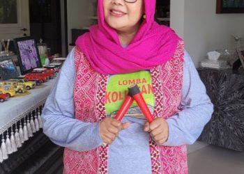 DPP Pinkan Indonesia Gelar Lomba Virtual Kolintang Bershalawa